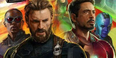 Avengers: Infinity War Revolves Around 'Important' Characters