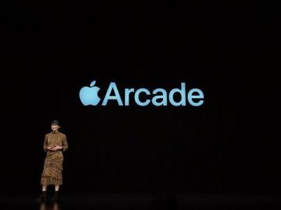 """Apple Announces Premium Gaming Subscription Service """"Apple Arcade"""" at their 'It's Show Time' Event"""