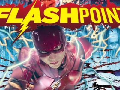 How Justice League Sets Up Flashpoint