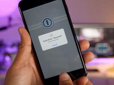 1Password for iOS updated with rich text support in notes, sticker pack for Messages, much more