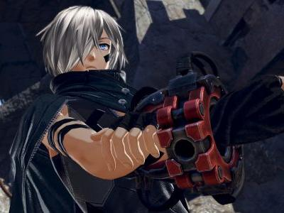 God Eater 3's Switch Version Will Be Identical Content-wise To The Other Ones, Developers Say