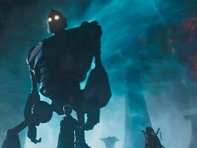 'Ready Player One' Behind-the-Scenes Featurette Goes Beyond the OASIS