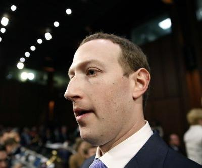 Facebook is probably tracking you whether you use it or not - and it doesn't really give you a choice