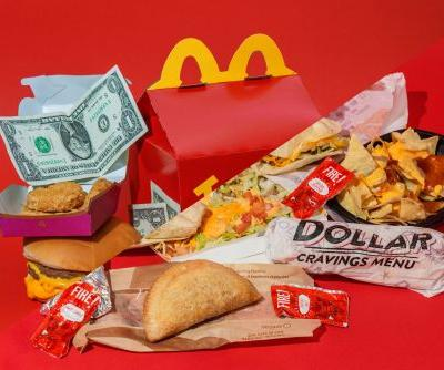 McDonald's and Taco Bell are locked in a cutthroat value menu war - and the winner is clear