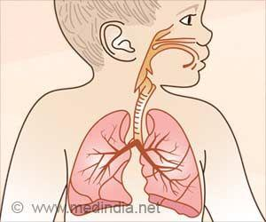 Increase in Pollution-causing Particles Cause Lung Infections in Children