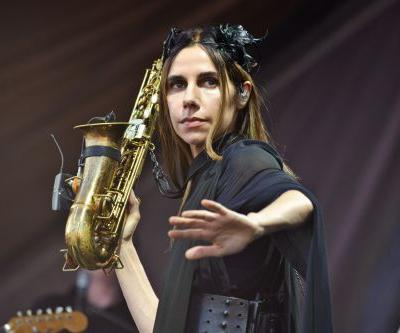 PJ Harvey Documentary A Dog Called Money To Premiere At Berlinale