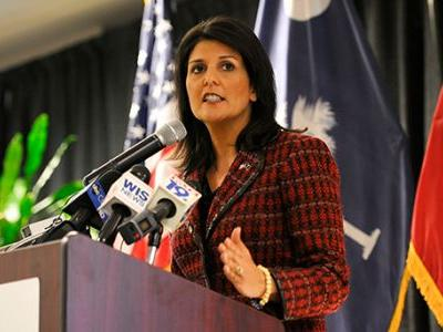Haley on Trump accusers: 'We should all be willing to listen to them'