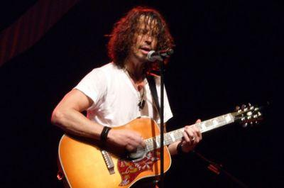 Soundgarden and Audioslave singer Chris Cornell dead at 52, ruled a suicide