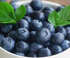 Eat Blueberries Every Day to Lower Your Blood Pressure