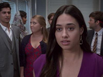 Why That New Intern on Grey's Anatomy Looks So Damn Familiar