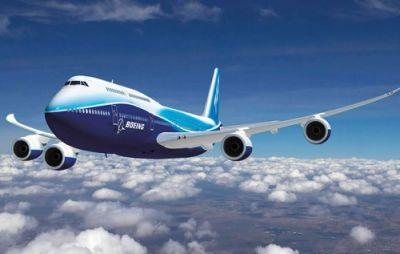 Boeing, Iran Air Announce Agreement for 80 Airplanes