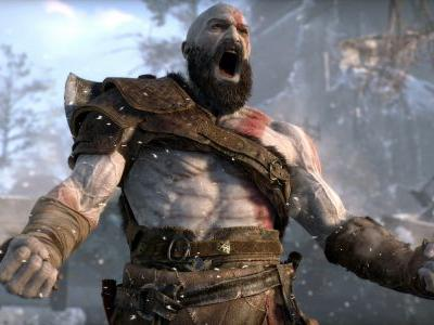 God of War Coming in Early 2018, New Gameplay Trailer Revealed