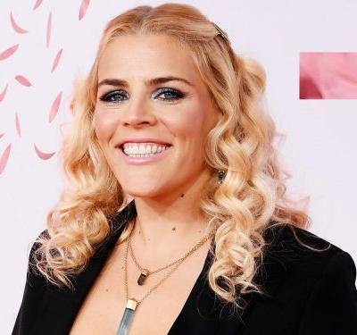 The More You Know About Busy Philipps, The Better