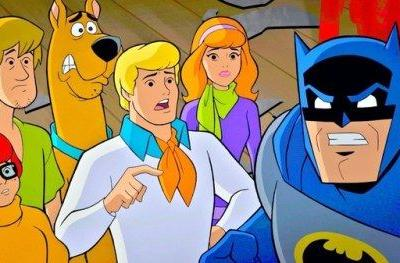 Scooby-Doo! & Batman Preview Brings Mystery Inc. to Arkham