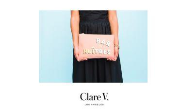 Clare V. Is Hiring A Key Holder In New York, NY