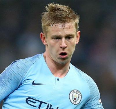 Zinchenko vows to fight for Man City place amid Chilwell interest