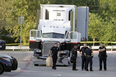 Death toll rises after immigrants found in hot truck