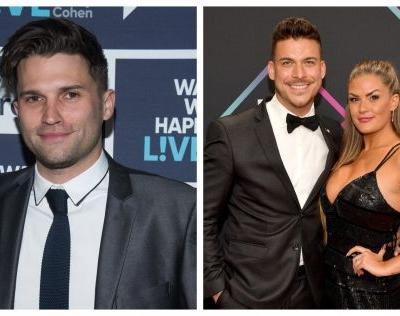'Vanderpump Rules' Star Tom Schwartz Says Jax and Brittany Are Getting Married for 'the Right Reasons'
