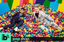 Pop Shop Podcast: Superfruit Talk 'Limitless' Options for Pentatonix Spin-Off, JAY-Z's 14th No. 1 Album & More