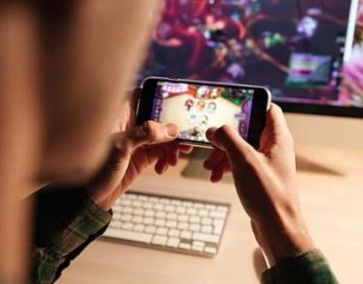 5 Mobile Gaming Trends Predicted to Make a Splash in 2018