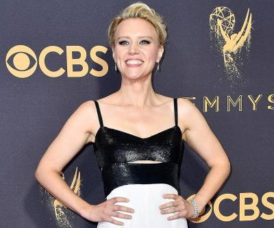 'Saturday Night Live's' Kate McKinnon Wins The Emmy For Supporting Actress In A Comedy