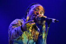 Jacquees Apologizes to Keith Sweat Following 'King Of R&B' Altercation