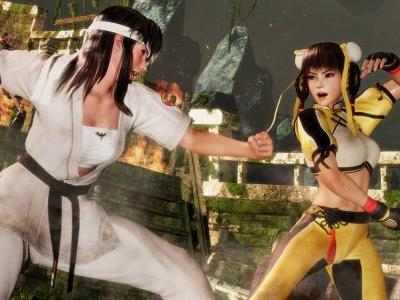 Dead or Alive 6's Hitomi and Leifang officially revealed in new video