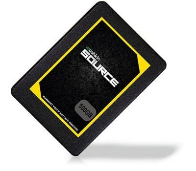 Mushkin Launches Source SSDs: 3D TLC NAND, SATA, from $39 to $110