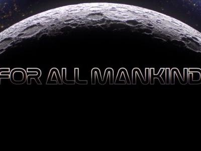 Apple teases For All Mankind Apple TV+ TV show