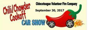 Salmonella Outbreak Hits Chincoteague Chili Chowder Cook-Off