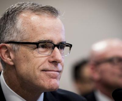 Democrats want to give McCabe a job after recent firing