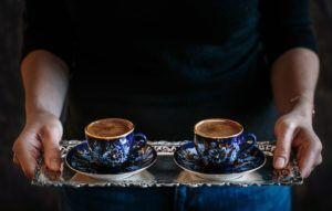 Turkish Coffee: A tradition steeped in history