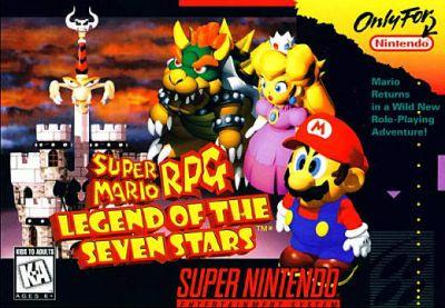This Is Why It's MORE Then Time for a New Super Mario RPG