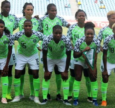 Can the Super Falcons avenge Awcon opening defeat by Banyana?