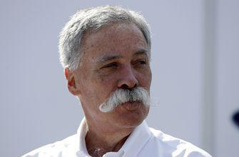 F1 says racing will continue if driver tests positive