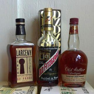 Do the Stitzels Get Too Much Credit for Modern Wheated Bourbon?