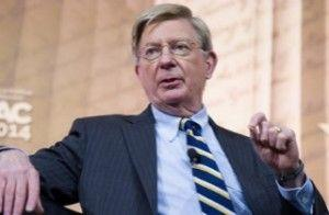 George Will: Trump Delivered 'The Most Dreadful Inaugural Address in History'