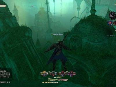 How To Dive & Swim Underwater In Final Fantasy XIV