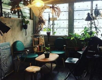 All the best cafes in Johor Bahru to hang out at today
