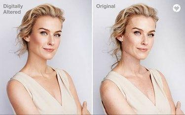 The CVS Photoshop Ban Is Making A Big Change To Beauty Advertisements