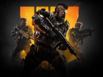 Black Ops 4 is a Bold Step in a New Direction For the Call of Duty Series