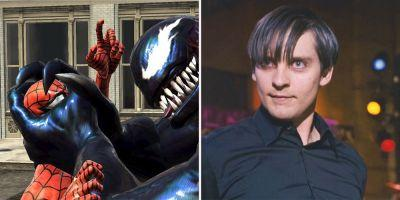 15 Worst Things Venom Has Done To Spider-Man