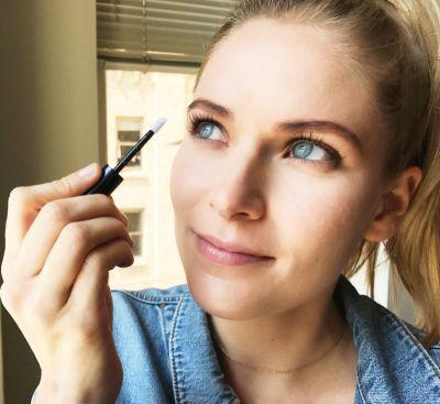 I'm One of Those Girls Who Plucked Off All My Eyebrows - Here's How I Got Them Back
