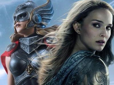 MCU Theory: Female Thor Is Jane Foster From Another Timeline