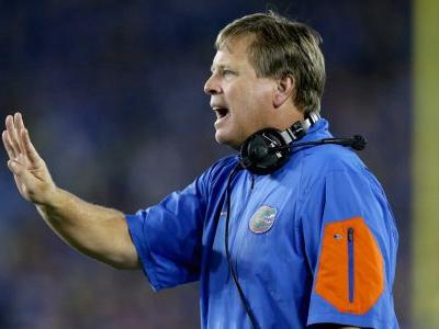 Jim McElwain to be named as Central Michigan coach, report says