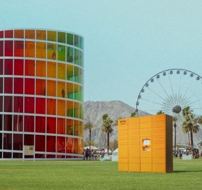 Amazon is coming to Coachella, one of the biggest music festivals in the world