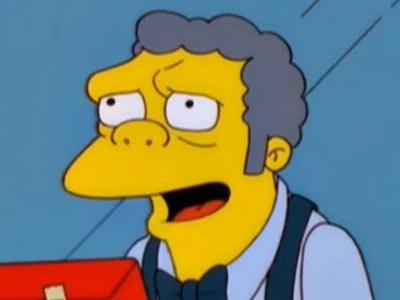 The Simpsons Is Finally Introducing Moe's Dad, Check Out Who Was Cast