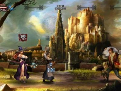 Dragon�s Crown 1.07 Update to Release Alongside Dragon�s Crown Pro