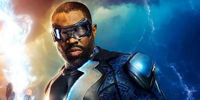 Black Lighting First Look Trailer Strikes The CW