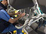 US regulators warn robotic surgeons are NOT safe to use on cancer patients